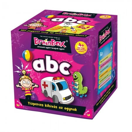 Brainbox, Abc