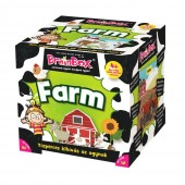 Brainbox, Farm
