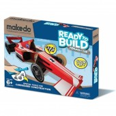 Ready to Build - Autók - Formula 1 autó