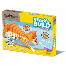 Ready to Build - Háziállat - Cica