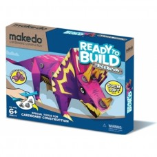 Ready to Build - Dinosauruszok - Triceratops