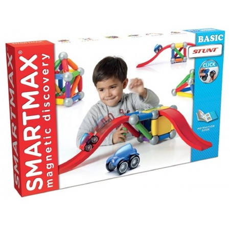 Smartmax - Basic stunt cars